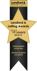 Landlord Awards