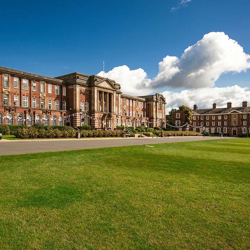 Leeds Beckett Headingley Campus
