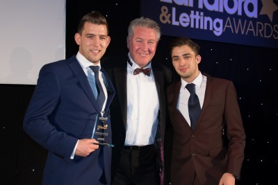 Landlord Awards 2014