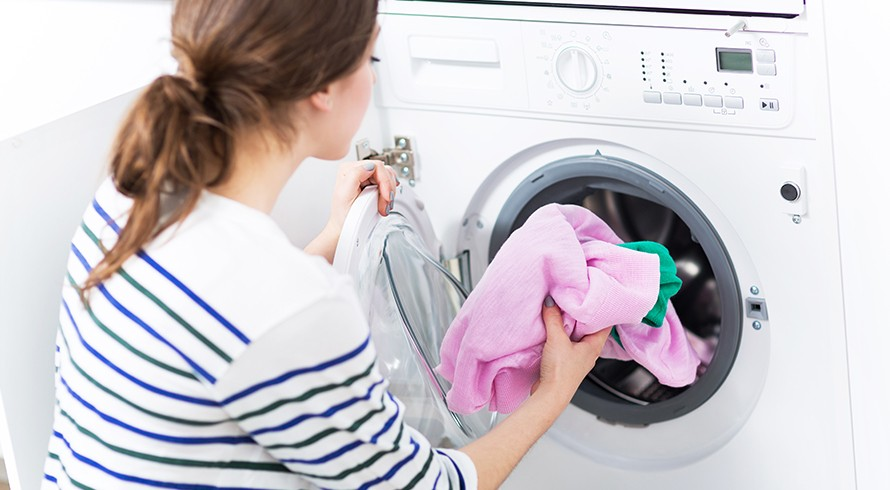 A Beginner's Guide To Doing Laundry At University