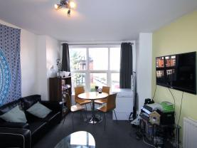 Image of Flat 3, 32 Brudenell Avenue
