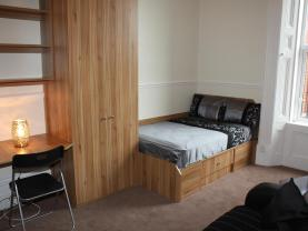 Image of Flat 3, 2 Victoria Terrace