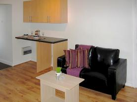 Image of Flat 4, 9 Brookfield Road