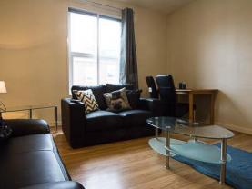 Image of Flat 1, 396 Kirkstall Road