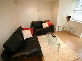 Image of Flat 1, 4 Winstanley Terrace