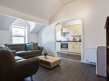 Image of Flat 2, 1 Victoria Road