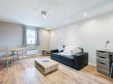 Image of Flat 9, V3 Victoria Terrace